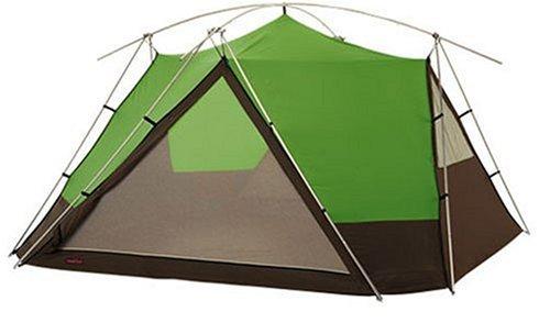 モンベル(mont-bell) テント ムーンライトテント 9型 グリーン [8~9人用] 1122291 GN