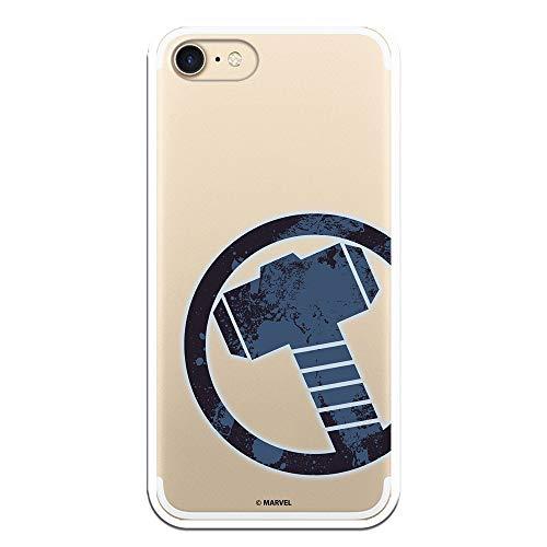 Funda para iPhone 7 - iPhone 8 - iPhone SE 2020 Oficial de