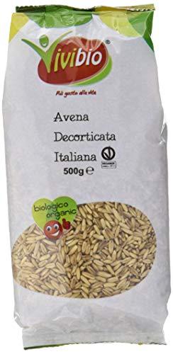 Vivibio Avena Decorticata Italiano - 500g