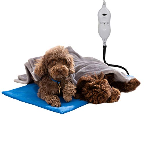 SIMPLY + Pet Heating Pad for Cat and Dog with Heating...