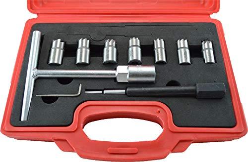Tool Hub 9532 Diesel Injector Zitmaaier Set 10 Stuk