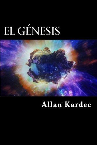 El Genesis (Spanish) Edition