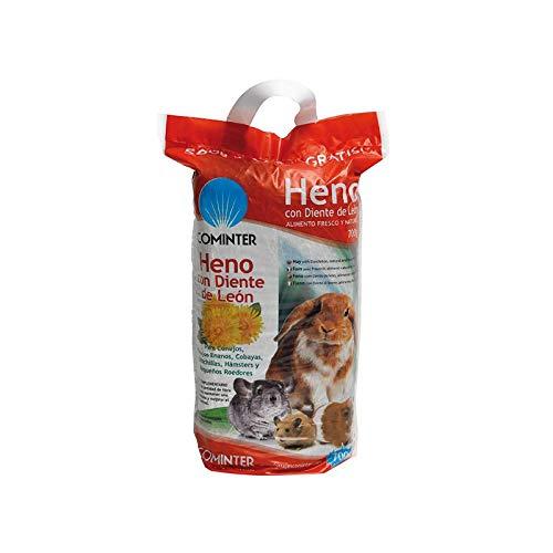 """Cominter HENO con Diente DE Leã""""N 500g + 200g Gratis"""