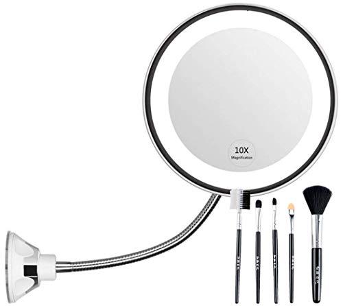 espejo aumento con luz fabricante Fanglingtech