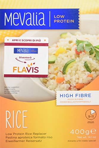 Mevalia Rice Pastina Aproteica - 400 g