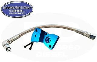 GXP CP4 Disaster Prevention Bypass Kit For 2015-2019 Ford 6.7 Powerstroke Diesel