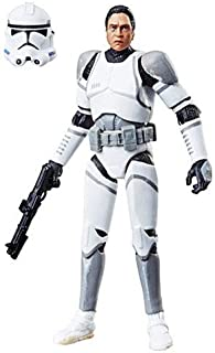 all clone wars action figures