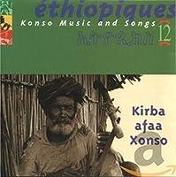 Vol. 12-Kirba Afaa Xonso
