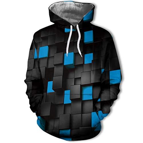 URBAN CLASSICS MELANGE KNITTED HOODY Sweat Pullover Kapuzen Pulli Sweater Strick