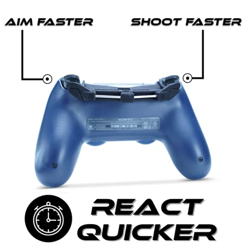Ghost Trigger Stops   Retractable Trigger Stops...