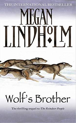 Wolf's Brother (Reindeer People 2)