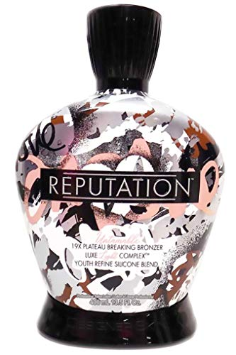 Designer Skin Reputation 19X DHA Bronzer 13.5 oz