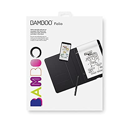 wacom bamboo folio, End of 'Related searches' list