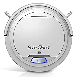 Pure Clean Robot Vacuum Cleaner PUCRC25 V1 - Best Budget Robot Vacuum