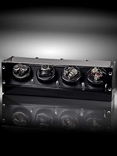 Rothenschild Uhrenbeweger [8] Bergamo RS-2301-BK
