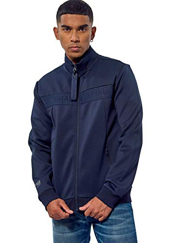 Kaporal - Sweat régular Homme - Byla - Homme - XL - Bleu