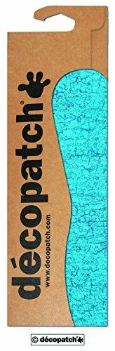 Decopatch Papier No. 302 (blau, 395 x 298 mm) 3er Pack