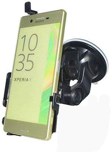 Haicom KFZ-Halter Auto Halterung für Sony Xperia X / Autohalter Autohalterung