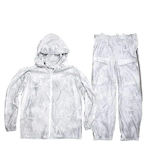 Kryptek Men's Over-Whites, Wraith, XL/2XL