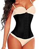 SHAPERX Womens Long Torso Waist Trainer Corsets...