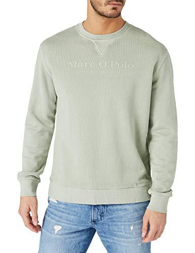 Marc O'Polo Herren M22410054020 Sweatshirt, 425, M