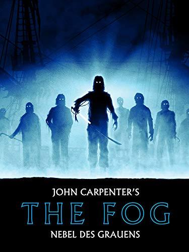 The Fog - Nebel des Grauens (4K UHD)