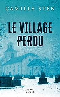 Le village perdu par Sten