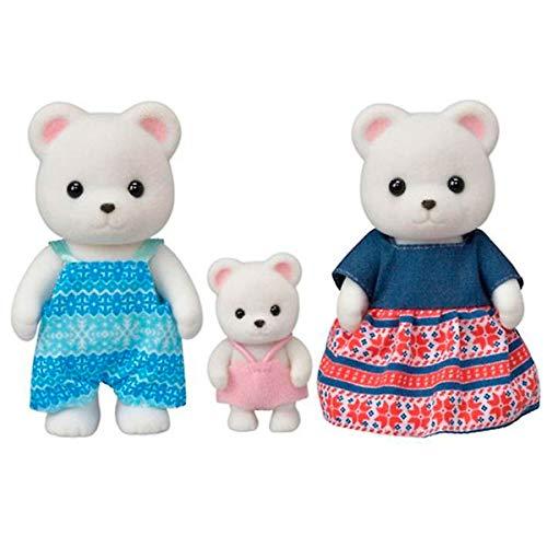 Sylvanian Families-5396 Mini muñecas y accesorios, multicolor (Epoch 5396) , color/modelo surtido