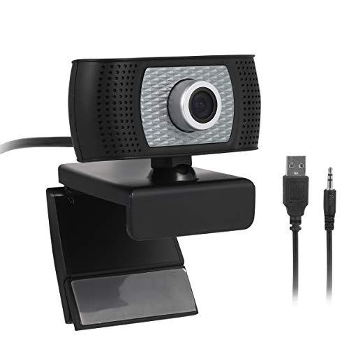Rehomy Hd 720P Webcam Gratis Driver Computer Webcamera Met Microfoon Voor Pc Laptop Desktop
