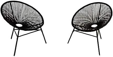 Amazon.es: silla acapulco