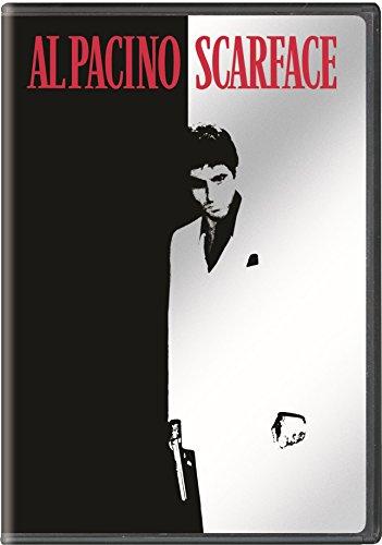 SCARFACE83 DVD