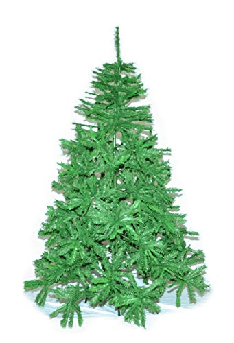 Christmas Trees Sapin de Noël écologique 210 cm Pin vert naturel Très haute qualité Photo réaliste