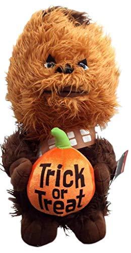 Disney Star Wars Chewbacca Halloween Greeter, felpa de Disney