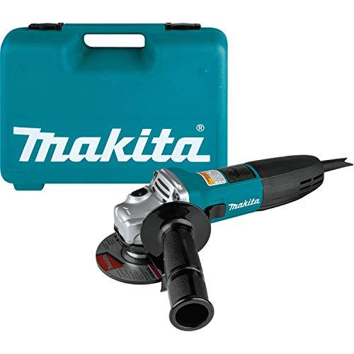 Makita GA4030K 4' Angle Grinder, with...