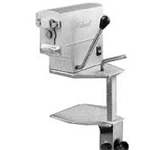 Edlund 270C/115V Electric 2-Speed Can Opener Up to 200 Cans per day w/ Slide Bar for Larger Cans