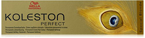 Wella Professionals Koleston 12/ 0 spez.blond-natur, 1er Pack (1 x 60 ml)