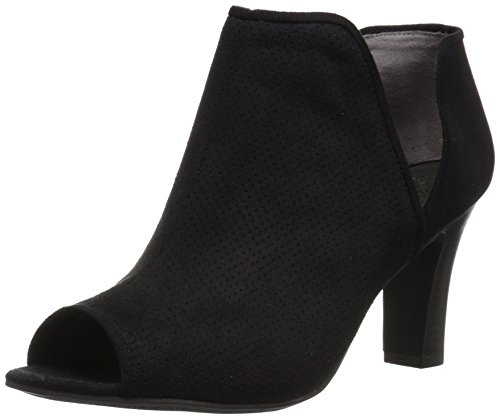 Women's Life Stride Coana Open Toe Bootie