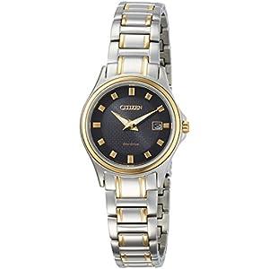 [シチズン] 腕時計 GA1039-53E エコ・ドライブ 海外モデル レディース