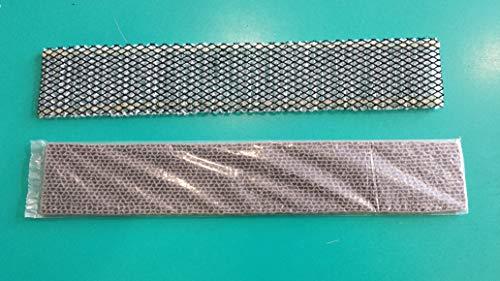 Filtri per condizionatore FUJITSU ASY 9-12-14-18 LB Inverter