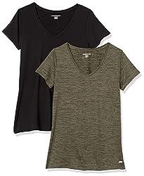 Women's Active Shirts & Tees