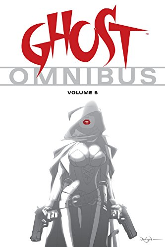 Ghost Omnibus Volume 5 (Ghost I series) (English Edition)