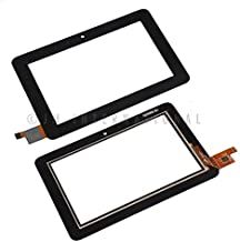 ePartSolution_Touch Screen Digitizer Glass Lens for Amazon Kindle Fire HD 7 X 43Z60 D025 Replacement Part USA Seller