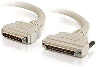 3.0 FT - SCSI, Cable Assy, DB68M (SCSI-3 to DB50M (SCSI-2)