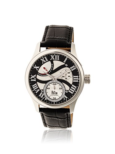 Reign Uhr mit japanischem Automatikuhrwerk Bhutan Reirn1602 43 mm