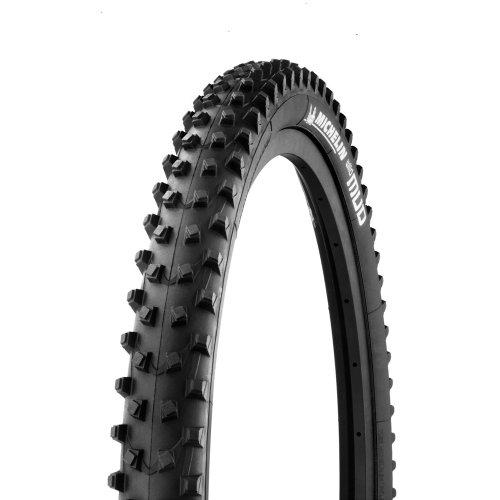 MICHELIN Wild Mud Reinforced Magi x Series Reifen schwarz schwarz 27.5 x 2.25 Inch