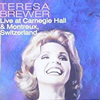 Live At Carnegie Hall & Montreux