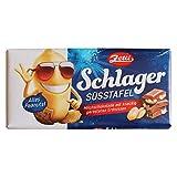 5er Pack Zetti Schlagersüsstafel Schokolade (5 x 100 g) Milchschokolade, Vollmilchschokolade