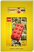 Lego Collector - Premium Edition: Katalog Der Lego Bausätze Der Letzten 50 Jahre