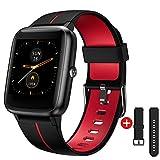 Smartwatch GPS Orologio Fitness Uomo Donna Impermeabile 5ATM Smart Watch Cardiofrequenzimetro da...