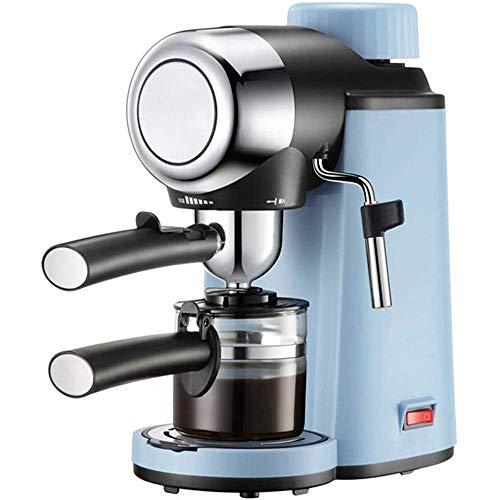 HaoLi Office Home American Coffee Machine Máquina de café de molienda automática Completa Máquina de café de Grano a Taza Cafetera